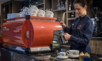 Barista Coffee at Red Bean Roastery Dublin 2