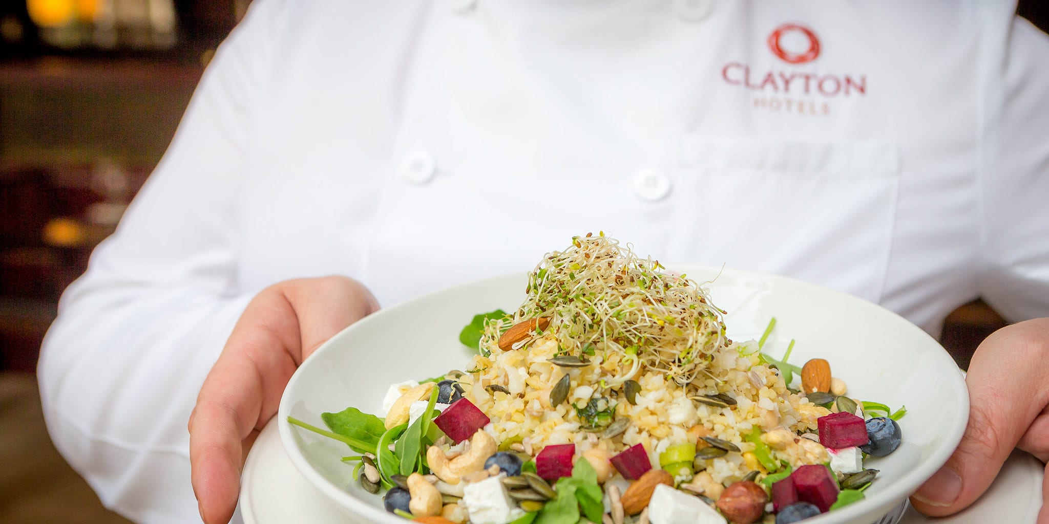 Superfood-Salad-Chef-Clayton-Hotels
