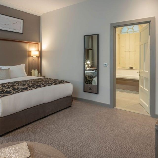 Superior room Charlemont