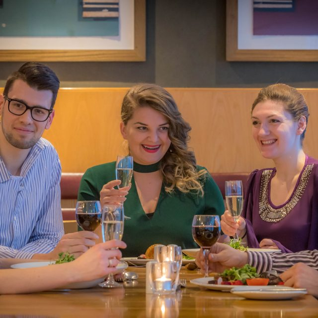 private dining at clayton hotel charlemont