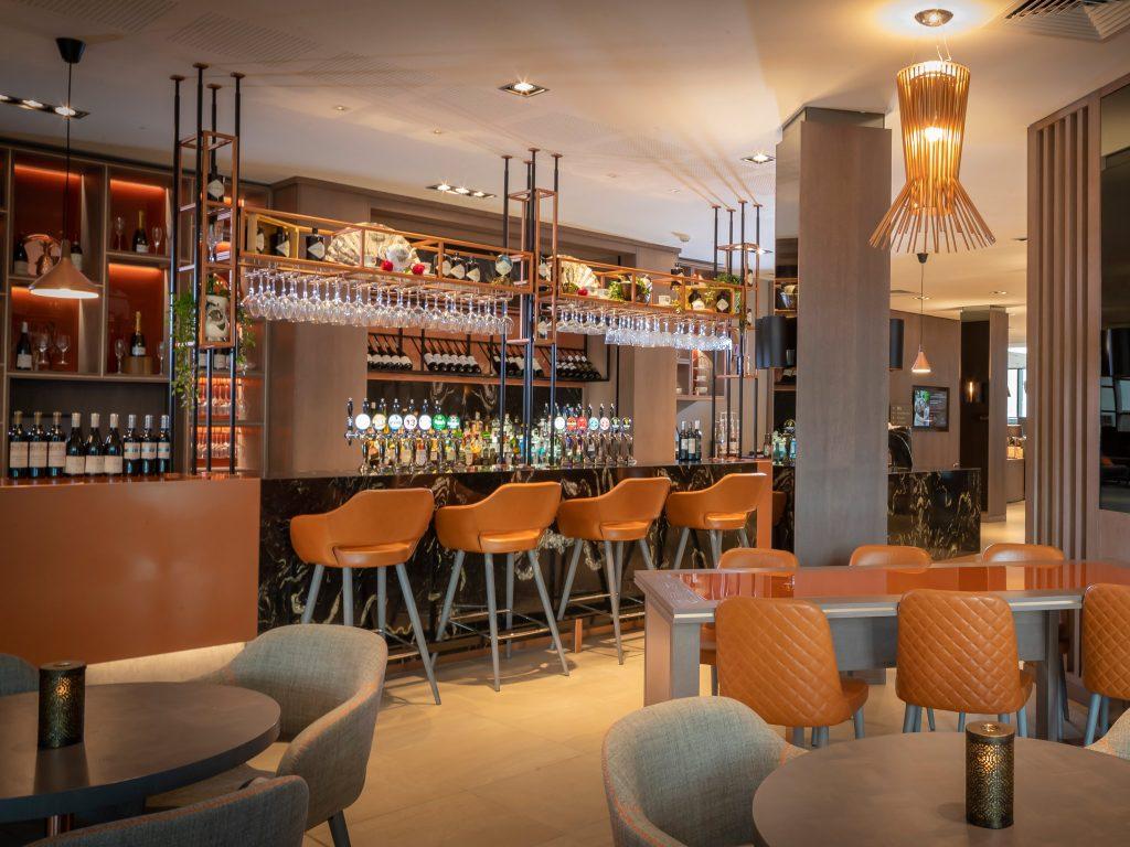 Bar Clayton Hotel Charlemont