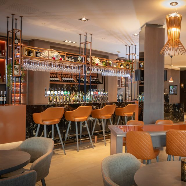 Dining In Dublin City Centre - D2   4-Star Clayton Hotel