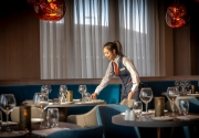 Gaudens Restaurant