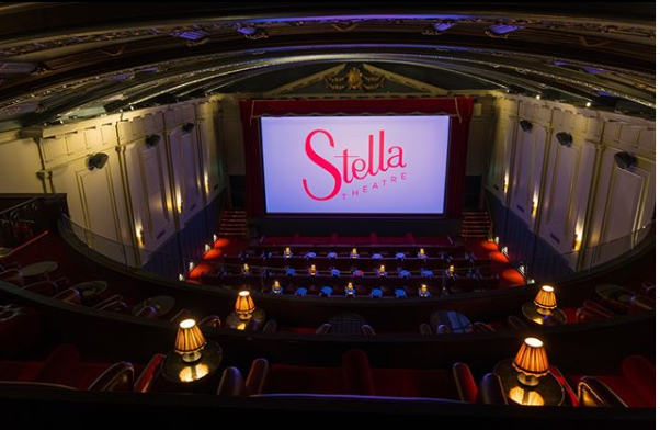 Stella Cinema Dublin